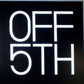 【大促】Saks Off 5th:精选全场美妆饰品 第二件6折  FIREWORKS SHIP99