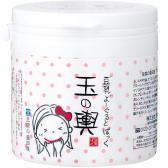 【日亚自营】盛田屋 豆乳涂抹式面膜 150g 1,489日元(约99元)
