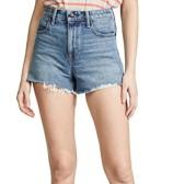 【热卖】Denim x Alexander Wang Bite 短裤 $200(约1,413元)