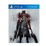 《Bloodborne(血源诅咒)》 PS4 游戏光盘