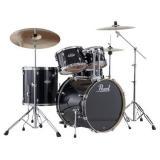 PEARL 珍珠 EXPORT系列 EXX725S/C 5鼓套装 黑色