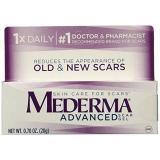 MEDERMA 美德 Advanced Scar Gel 成人祛疤凝胶 20g