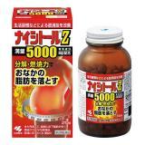 KOBAYASHI 小林制药 腰腹排油消脂瘦身片 315粒