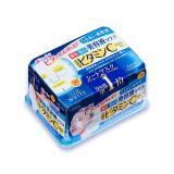 KOSE 高丝 薏仁白皙维C美容液面膜 30片