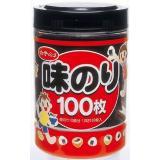 白子 儿童即食营养海苔 100片