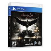 阿卡姆骑士 PS4盒装版