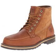 Timberland 添柏岚 Grantly 6英寸 男士工装靴