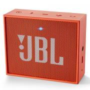 JBL GO 音乐金砖 无线音箱