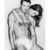 HUGO BOSS Cotton 3 Pack 纯棉内裤