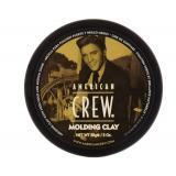 AMERICAN CREW Molding Clay 强力定型 男士蜂蜡发泥 85g