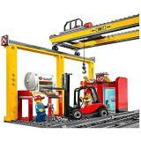 LEGO 乐高 60052 城市系列 遥控货运火车