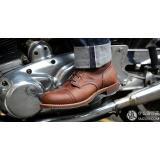 Red Wing Heritage Iron Ranger 6 经典款8111 男士工装靴