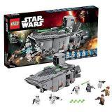 LEGO 乐高 Star Wars 星球大战系列 75103 运输炮艇