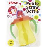 Pigeon 贝亲 带手柄宝宝喝水杯训练 150ml
