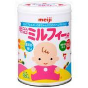 Meiji 明治 全阶段防过敏低敏感 HP水解蛋白奶粉 850g