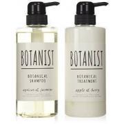 BOTANIST 植物洗发水 490ml+护发素 490ml