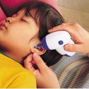 smile kids 儿童用 电动耳垢清洁器