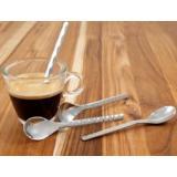 WMF 完美福 Type Espresso 咖啡勺 4件套