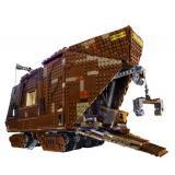 LEGO 乐高  星球大战 75059 Sandcrawler 沙垒