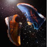 ASICS 亚瑟士 GEL-KAYANO 23 男子跑鞋