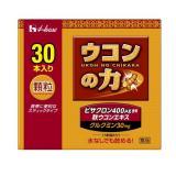 House 姜黄素 护肝颗粒 1.5g*30袋