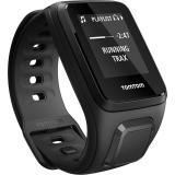 TomTom Spark Music + Cardio 光学心率GPS运动表