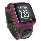 TomTom Runner Watch GPS心率表(配心率带)