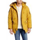 ALPHA INDUSTRIES Altitude Oxford Nylon Parka Jacket 男款夹克