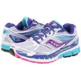 限5B Saucony 索康尼 Guide 8 女款次顶级 支撑跑鞋