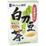 山本漢方 白刀豆茶100% 6g*12包