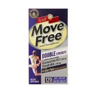 Schiff  Move Free Double Strength 雙倍維骨力關節養護精華