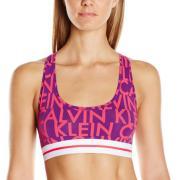 Calvin Klein Modern 女款运动文胸