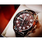 SEIKO 精工 SSC227 男款太阳能腕表