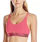 Calvin Klein Iron Strength系列 女款文胸