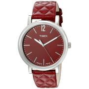 TIMEX 天美时 Originals系列 Matelasse TW2P71200AB 女士时装腕表
