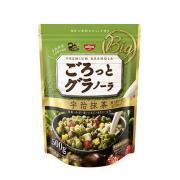 NISSIN 日清 宇治抹茶味麦片 500g