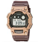 CASIO 卡西欧 Vibration Alarm W-735H-5AVCF 男款运动手表