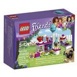 LEGO 乐高 Friends 好朋友系列 41112 蛋糕派对