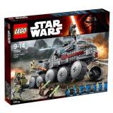 LEGO 乐高 星战系列 75151 涡轮坦克