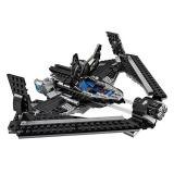 LEGO 乐高 超级英雄系列 76046 正义英雄天空大战