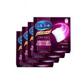 Unicharm 尤妮佳 1/3省水化妆棉 32枚*4盒