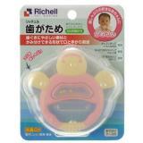 Richell 利其尔 婴儿牙胶