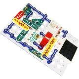 ELENCO Snap Circuits Extreme SC750 電路拼接玩具    標準包裝