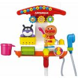PINOCCHIO 面包超人 洗澡玩具