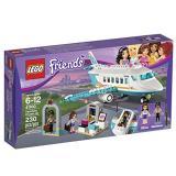 LEGO 乐高 Friends 好朋友系列 41100 心湖城私人飞机