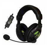 TURTLE BEACH 乌龟海岸 Ear Force X12 开放式头戴 游戏耳机