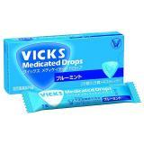 大正制药 VICKS 消除喉咙肿痛 喉糖 20粒