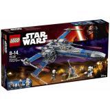 LEGO 乐高 75149 星球大战系列 X翼战机