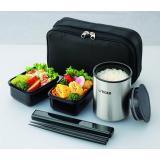 TIGER 虎牌 LWY-R030-K 保温饭盒套装
