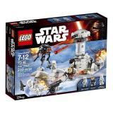 LEGO 乐高 星球大战系列 75138 霍斯突袭